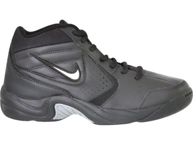 Tennis Bota Masculina Nike 315884 Preto
