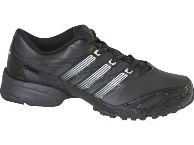 Tênis Masculino Adidas Shilloh G29959 Preto/cinza