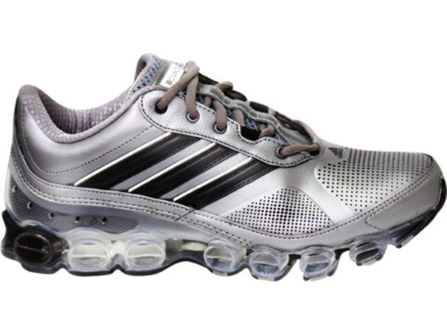 Tênis Masculino Adidas Miocrobounce G07454 Grafite