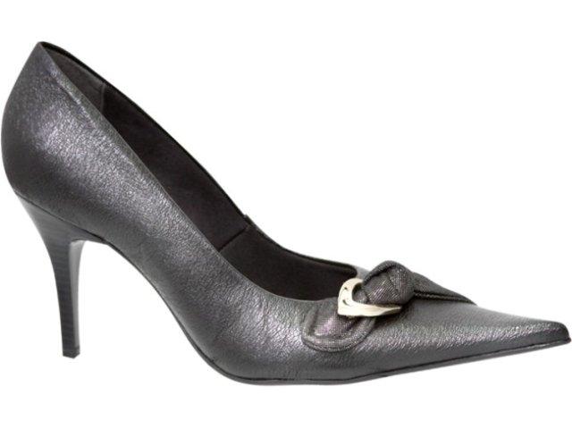 Sapato Feminino Bebêcê968650 Preto