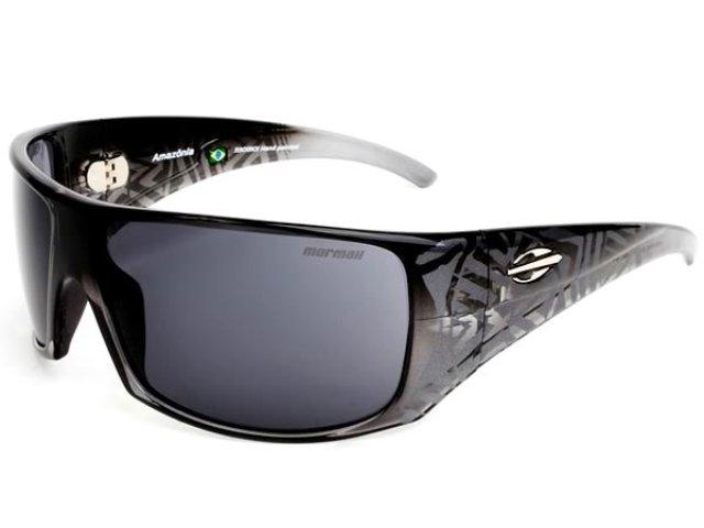 óculos Masculino Mormaii Amazônia 0463 Cinza