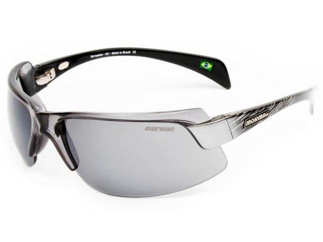 óculos Masculino Mormaii Gamboa Air2 7610 Preto/cinza