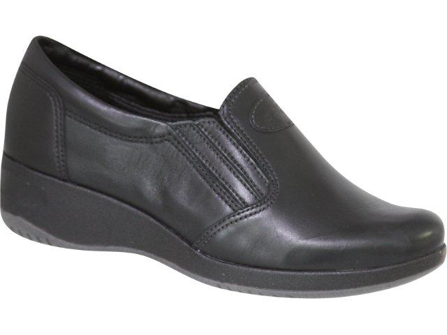 Sapato Feminino Dakota 1754 Preto