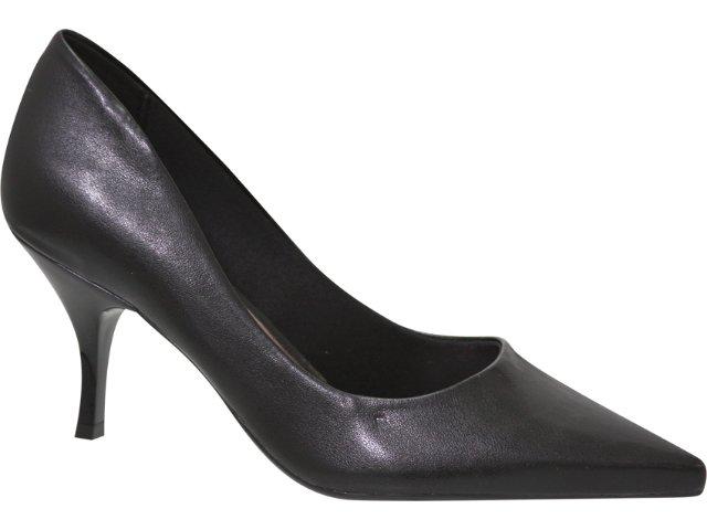 Sapato Feminino Beira Rio 4044100 Preto