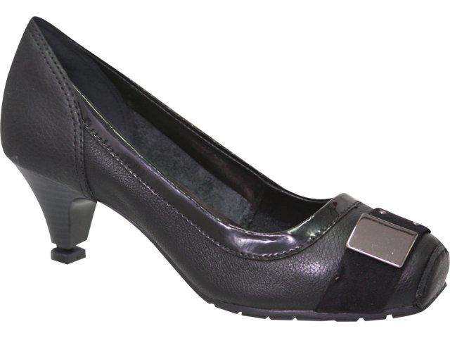 Sapato Feminino Dakota 2121 Preto