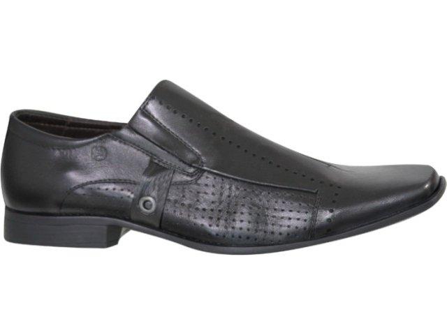 Sapato Masculino Perlatto 5508 Preto