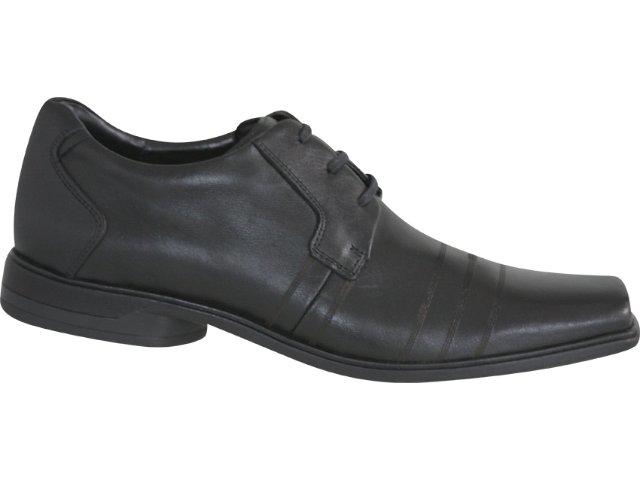 Sapato Masculino Ferracini 3262 Preto