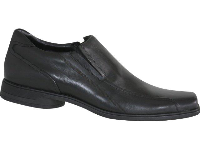Sapato Masculino Ferracini 3260 Preto