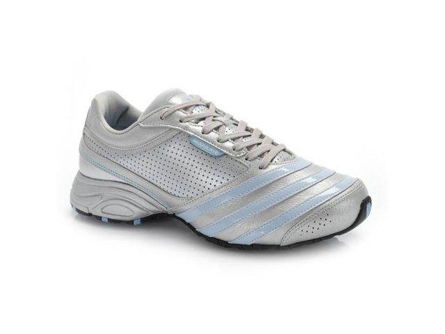 Tênis Feminino Adidas Modulate w G29012 Cinza/azul