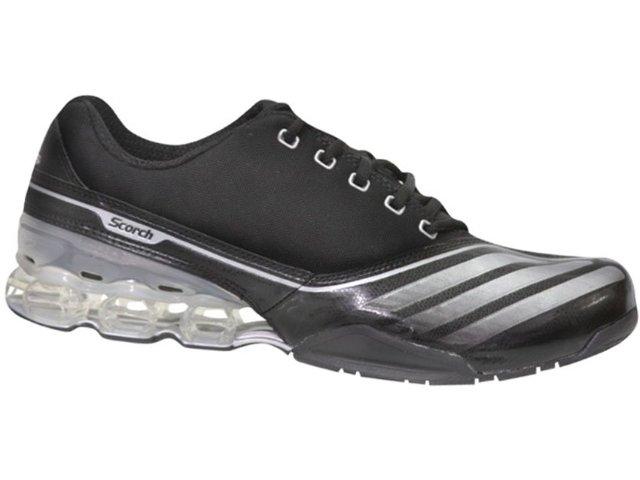 Tênis Masculino Adidas Scorch Enduro G06206 Preto/cinza
