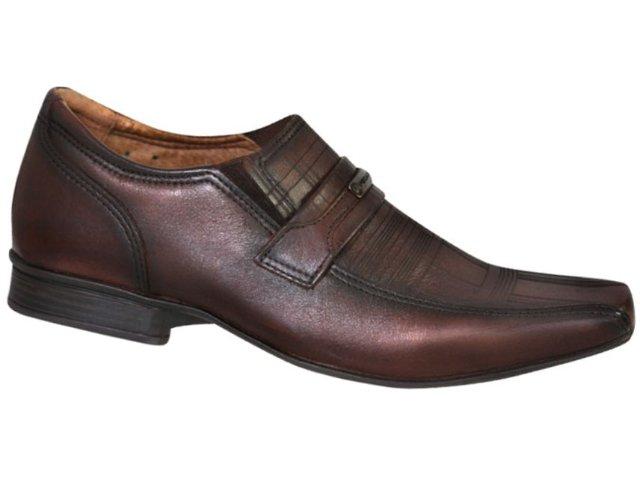 Sapato Masculino Pegada 20155-5 Telha