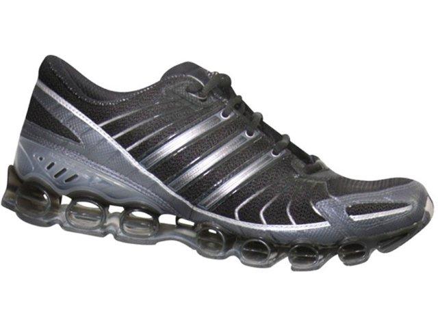 Tênis Masculino Adidas Rava mb G05343 Preto