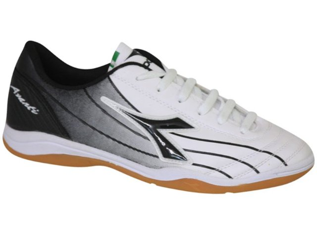 Tênis Masculino Diadora Avanti id 350811 Branco/preto