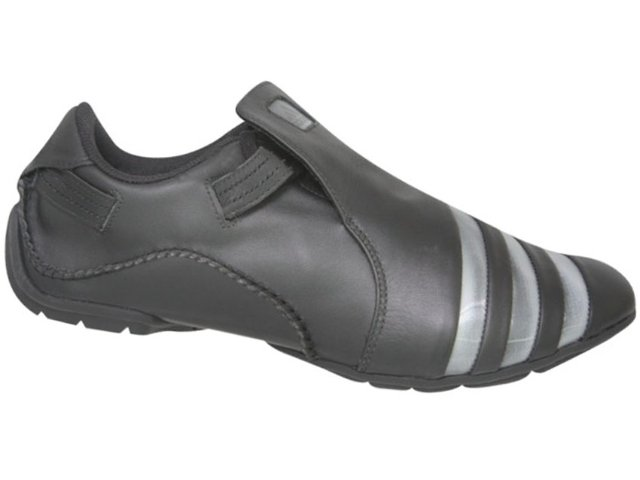 Tênis Masculino Adidas Mactelo G15674 Preto