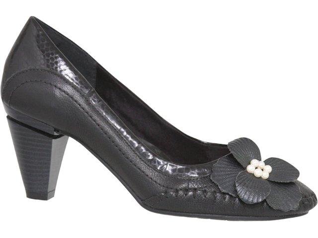 Sapato Feminino Dakota 2183 Preto