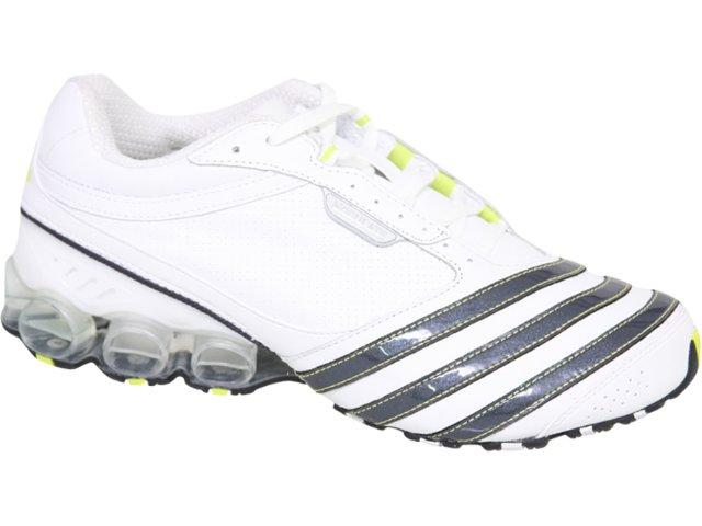 Tênis Masculino Adidas Modulate G12238 Branco/marinh