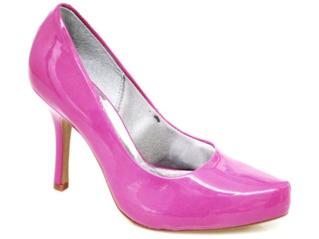 Sapato Feminino Vizzano 1043200 Pink