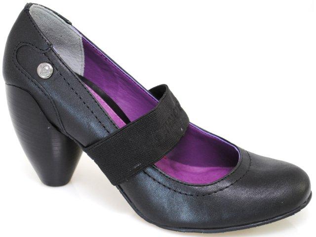 Sapato Feminino Cravo e Canela Cravo & Canela 64203/11084 Preto