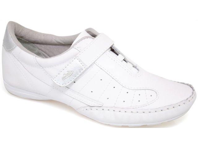 Tênis Feminino Dakota 2063 Branco