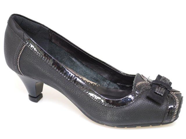 Sapato Feminino Dakota 2123 Preto