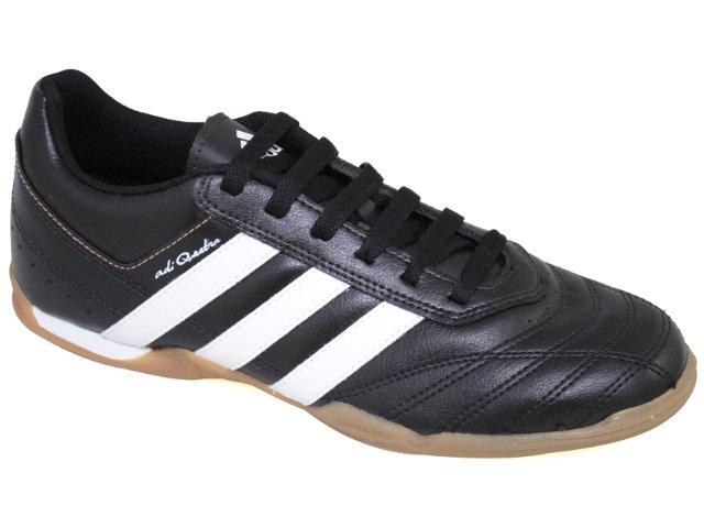 Tênis Masculino Adidas Adiquestra G25659 Preto/branco