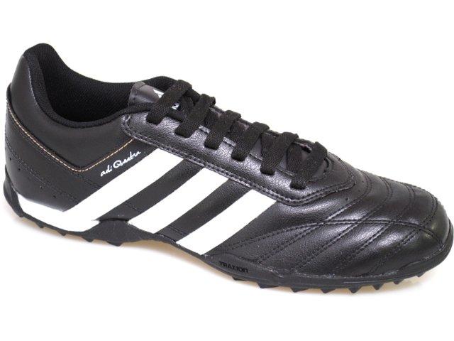 Tênis Masculino Adidas Adiquestra G25671 Preto/branco