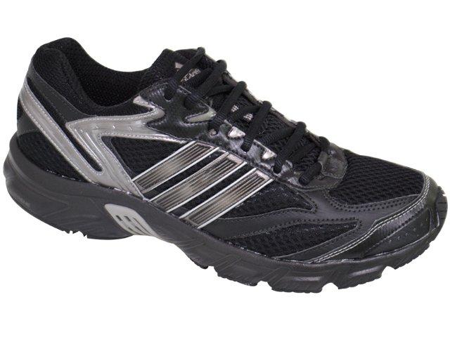 Tênis Masculino Adidas Duramo G13722 Preto/chumbo