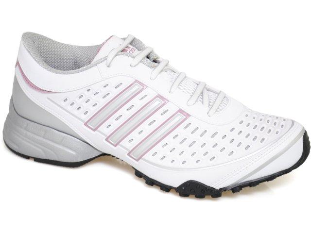 Tênis Feminino Adidas Impulse G29840 Branco/cinza