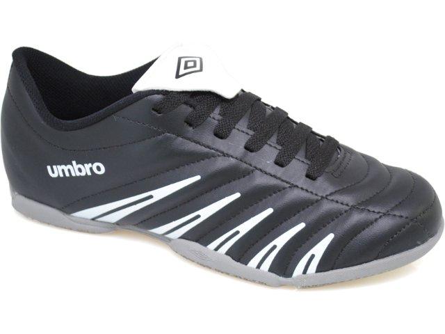 Tênis Masculino Umbro Prime 10106 Preto/branco
