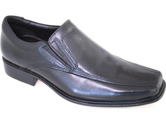 Sapato Masculino Jota pe 7900 Preto