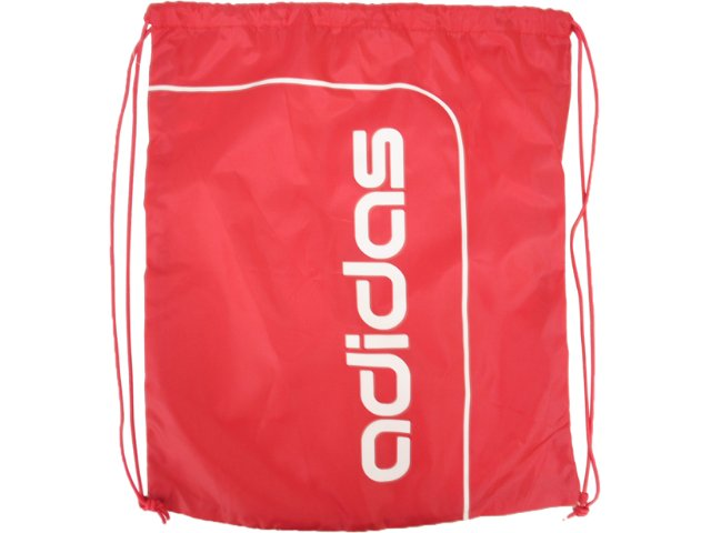 Bolsa Masculina Adidas V00293 Vermelho