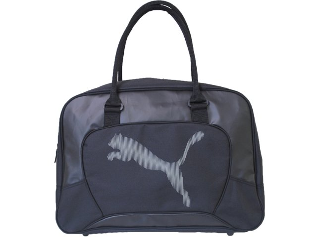 Bolsa Masculina Puma 066563 Preto