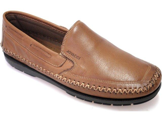 Sapato Masculino Jovaceli 4006 Rato