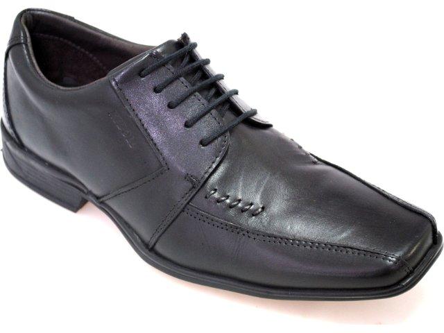 Sapato Masculino Kedoll 9103 Preto
