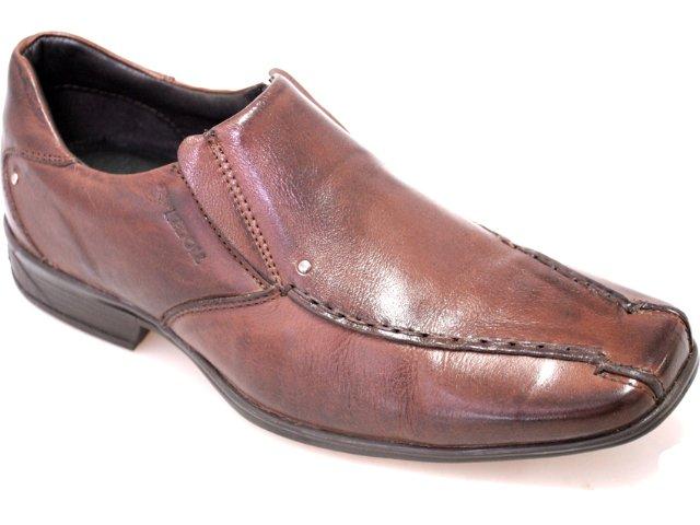 Sapato Masculino Kedoll 9119 Café