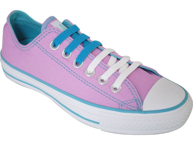 Tênis Feminino All Star 32658 Rosapiscina