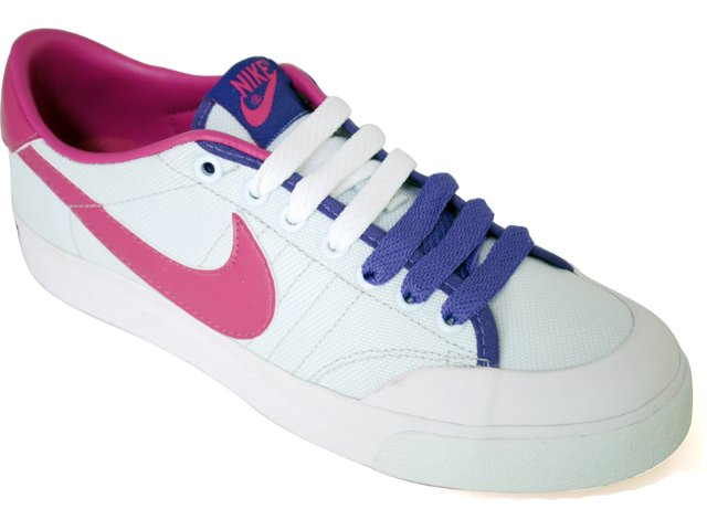 Tênis Feminino Nike All Court 378121-400 Color