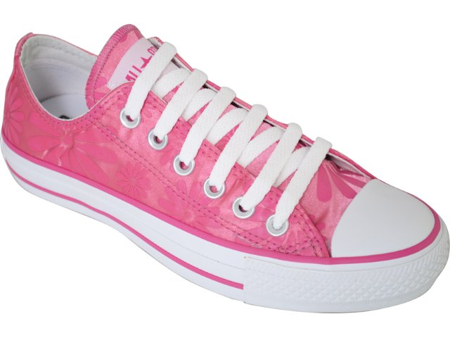 Tênis Feminino All Star 819008 Pink