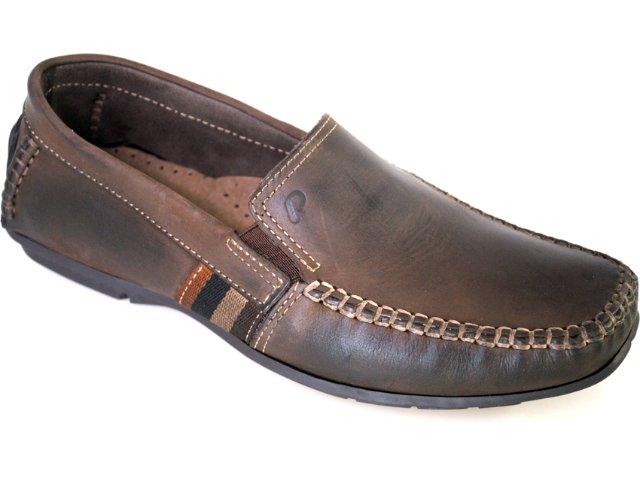 Sapato Masculino Pegada 8901-12 Cravo