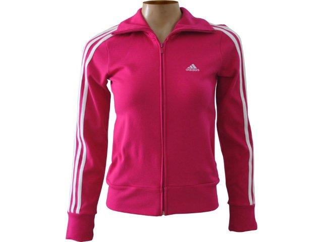 Jaqueta Feminina Adidas P79862 Pink