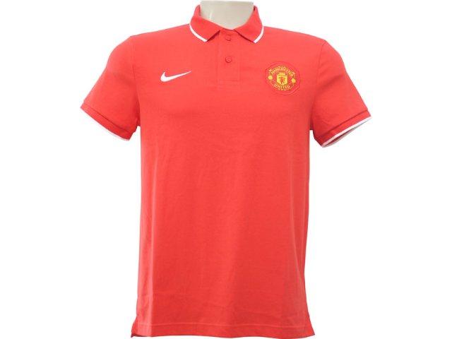 Camiseta Masculina Nike 382482-660 Cereja