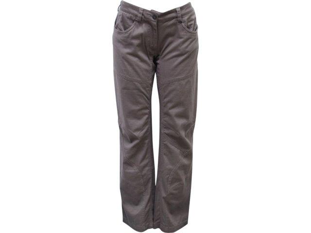 Calça Feminina Adidas E80306 Khaki