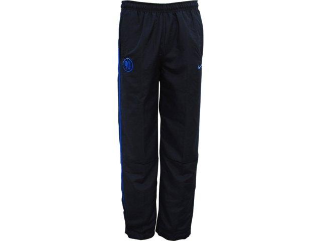 Calça Masculina Nike 326621-010 Preto/azul