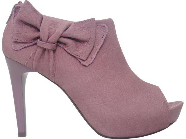 Summer Boot Feminina Ramarim 1129101 Orquidea