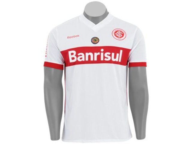 Camiseta Masculina Inter In16001v Branco