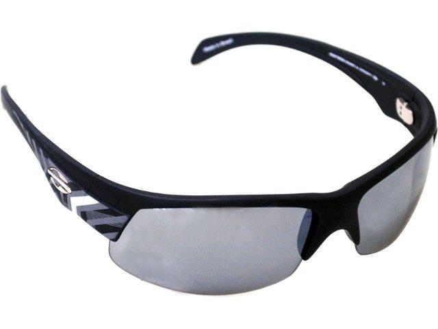 óculos Masculino Mormaii 0659 Street Air Preto Opaco