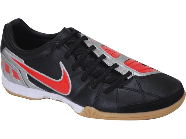 Tênis Masculino Nike 90 Shoot Iii 385437-061 Preto/vermelho