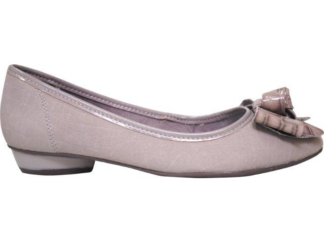 Sapato Feminino Ramarim 114101 Rato