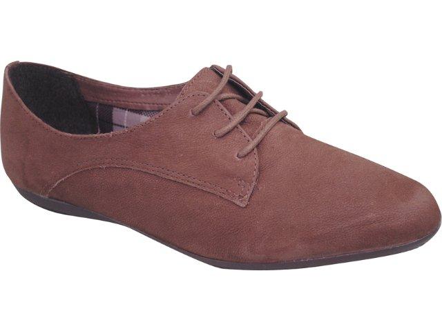 Sapato Feminino Bottero 140901 Mushroon