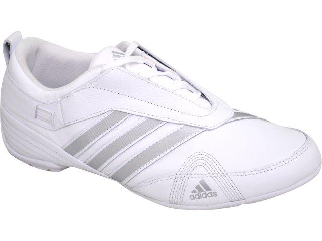 Tênis Masculino Adidas Escorao U44083p Branco